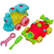 Chita • ჭიტა სათამაშო მექანიკური მანქანა