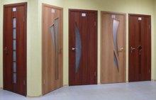 კარების მონტაჟი,  მდფ-ის კარების მონტაჟი - 599-536-756