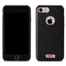 REMAX Case for iPhone 7/8 Black ქეისი