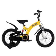 "Royalbaby Flying bear Yellow ველოსიპედი 12"""