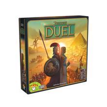 Devir სამაგიდო თამაში დუელი 7 Wonders Duel