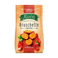 Maretti სუხარიკი Bruschette პეპერონი 70 გრ