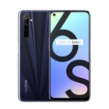Realme 6S 4/64GB LTE Global Version Black მობილური ტელეფონი