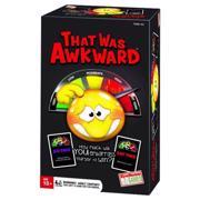 That Was Awkward − სამაგიდო თამაში