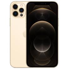 Apple iPhone 12 Pro 128GB Sim1 + eSIM Gold მობილური ტელეფონი