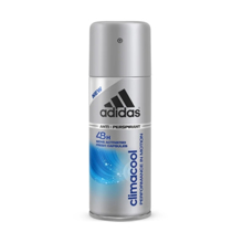 Adidas დეოდორანტი ანტიპერსპირანტი 150 მლ