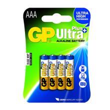 GP Powerplus ელემენტების 4 ცალიანი შეკვრა  GPPCA24UP028 24AUP-U4 (LR03)