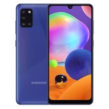Samsung Galaxy A31 4/128GB LTE Blue მობილური ტელეფონი