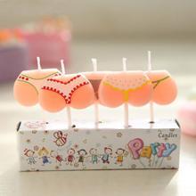 Kiku party სანთლები
