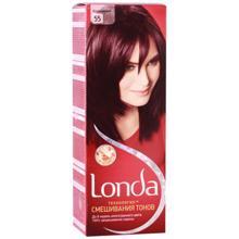 LONDA თმის საღებავი LONDA 55 4557
