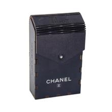 ხის ყუთი Chanel