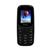 Ipro მობილური ტელეფონი Ipro A21 Mini Black