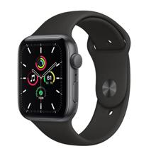 Apple Watch SE 44mm Space Gray 2020სმარტ საათი