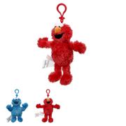 ბრელოკი/Sesame Street-Pendant(Mix)