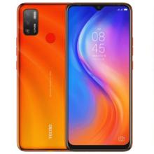 Tecno KD6 SPARK 5 Air Orange მობილური ტელეფონი