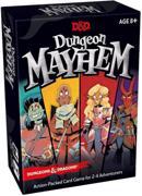 Wizards of the Coast D&D Dungeon Mayhem სამაგიდო თამაში