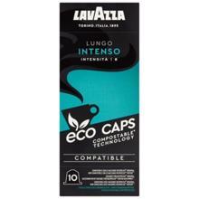 Lavazza ყავის კაფსულა NESPRESSO LUNGO INTENSO INTENSITY: 8