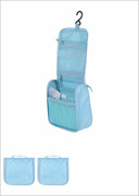 ჩანთა სამგზავრო/MINIGO Toiletry Bag (Green)