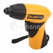 აკუმულატორის სახრახნისი Tolsen 79011 4.8V