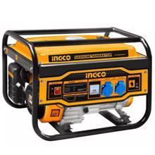 INGCO ელექტრო გენერატორი ბენზინზე