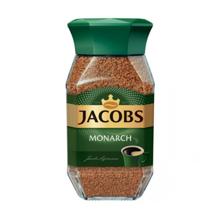 Jacobs ხსნადი ყავა 190 გრ