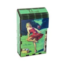 Tibox • ტიბოქს ხის ყუთი Bugha