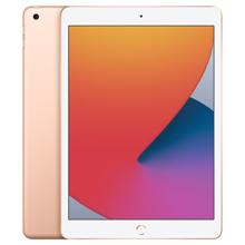 Apple iPad 10.2'' 2020 128GB Wi-Fi Gold პლანშეტური კომპიუტერი