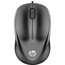 HP მაუსი HP Wired Mouse 1000 (4QM14AA)