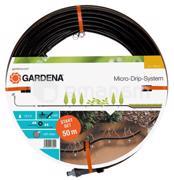 Gardena შლანგი წვეთოვანი მორწყვისთვის Gardena 1389-20 50 მ