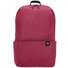 Xiaomi Mi Casual Daypack Dark Red ნოუთბუქის ჩანთა