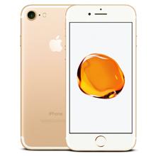 Apple iPhone 7 128GB Gold მობილური ტელეფონი