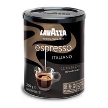 Lavazza დაფქული ყავა ESPRESSO 250 გრ