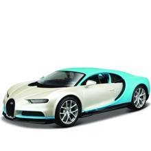 Maisto Mai-1:24 Design Exotics - Bugatti Chiron ლითონის სათამაშო მანქანა