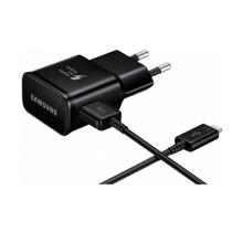 Samsung EP-TA20EBECGRU Black მობილურის დამტენი
