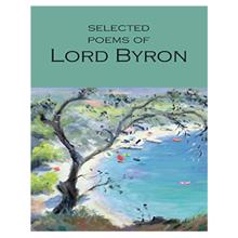 Selected Poems,  Byron. G.G.