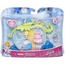 HASBRO Disney Princess Small Doll Playset პატარა თოჯინების სპექტაკლი