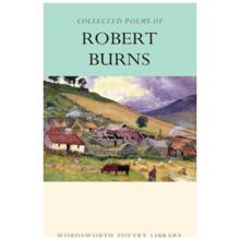 ბიბლუსი Collected Poems of Robert Burns - რობერტ ბარნსი