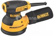 Dewalt ექსცენტრიული სახეხი მანქანა DeWalt DWE6423-QS 280W