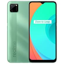 Realme C11 2/32GB LTE Green მობილური ტელეფონი