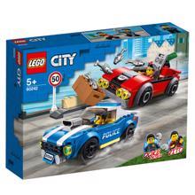 Lego CITY ავტომაგისტრალი