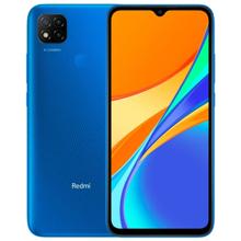 Xiaomi Redmi 9C 3/64GB Blue მობილური ტელეფონი