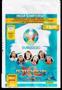 PANINI S.P.A Adrenalyn XL UEFA Euro 2020 Starter სამაგიდო თამაში