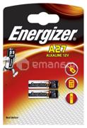 Energizer ელემენტი Energizer A27 12V Alkaline 2 ც