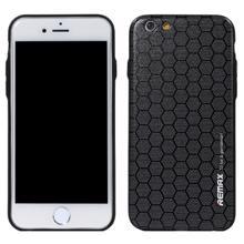 REMAX For Gentleman iPhone 6/6S Plus ტელეფონის ქეისი