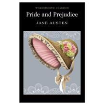 Pride and Prejudice,  Austen. J.