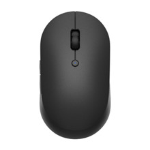 Xiaomi Mi Dual Mode Wireless Mouse Silent Edition Black მაუსი