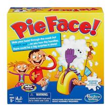 HASBRO Pie Face სამაგიდო თამაში