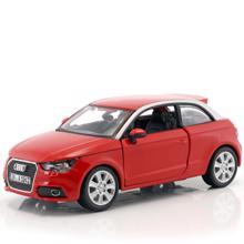 Bburago სათამაშო ლითონის მანქანა 1/24 Audi A1