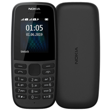 Nokia TA-1174 105 მობილური ტელეფონი