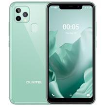 Oukitel C22 Green მობილური ტელეფონი